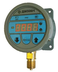 дм5001 инструкция