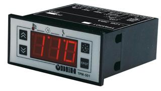 трм501 овен инструкция
