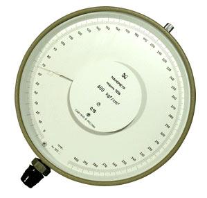 Манометр образцовый МО, класс точнти 0,15 и 0,25